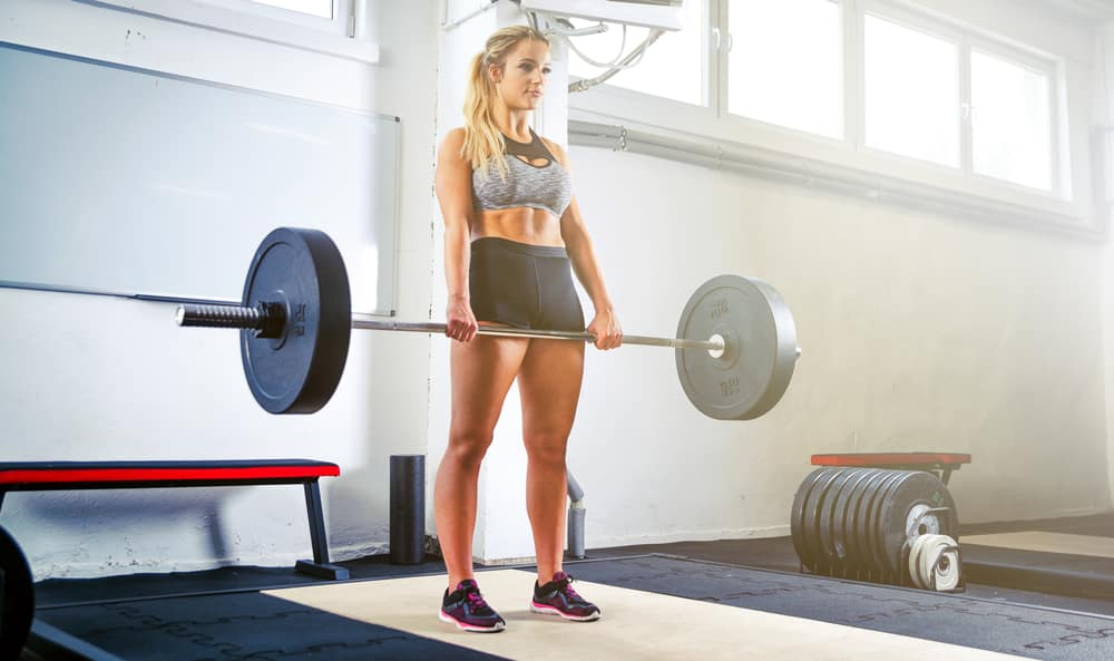 benefits of deadlifts for females