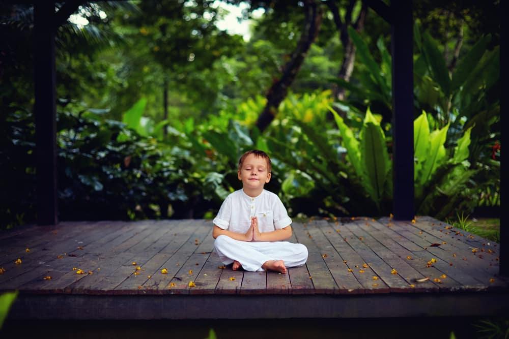 mindfulness meditation for kids