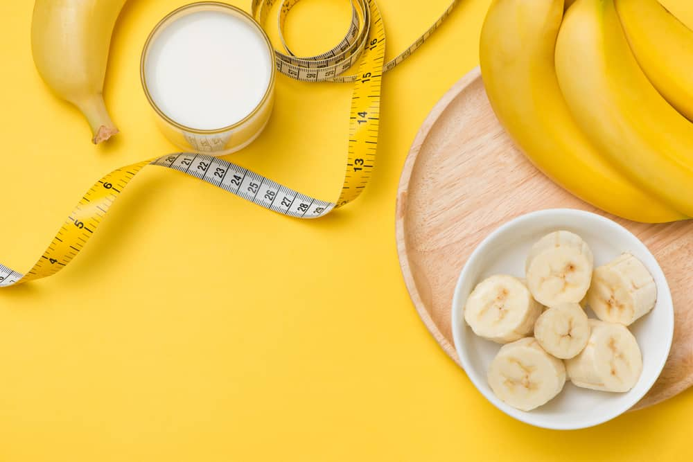 healthy banana smoothie recipes for weight loss