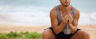 glute exercises for men