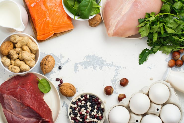 Are Proteins Essential for Your Diet and What Foods Provide Them