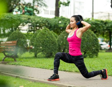 Squats VS Lunges Which One Of These Time-Honored Exercises Is More Effective