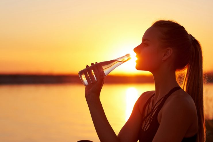 The Importance of Drinking Water Reasons, Benefits and Tips