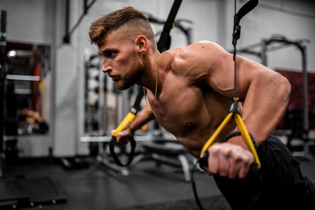 endomorph workout