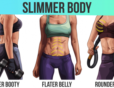 how-to-get-a-slim-thick-body