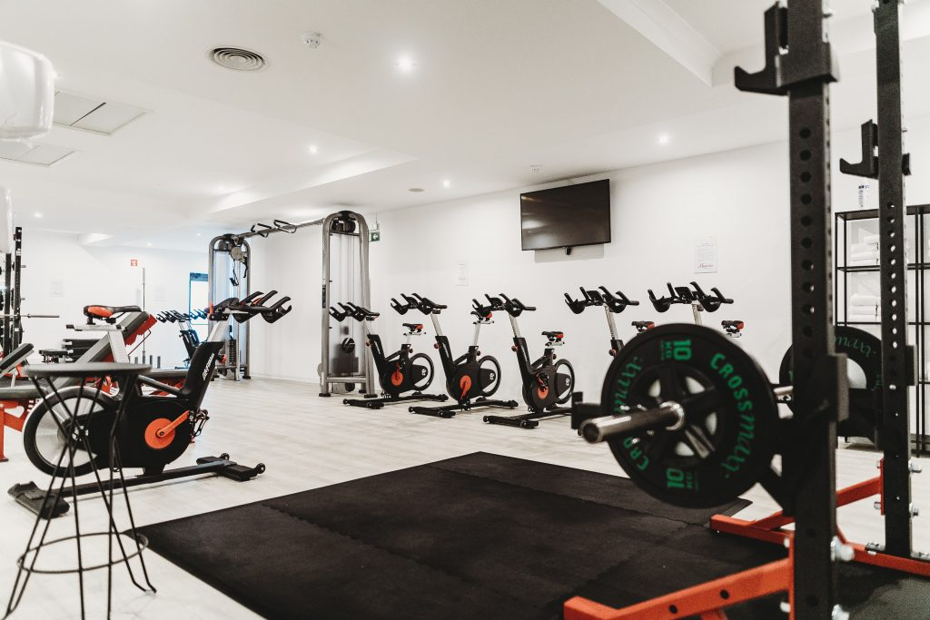 benefits of spin class weight loss