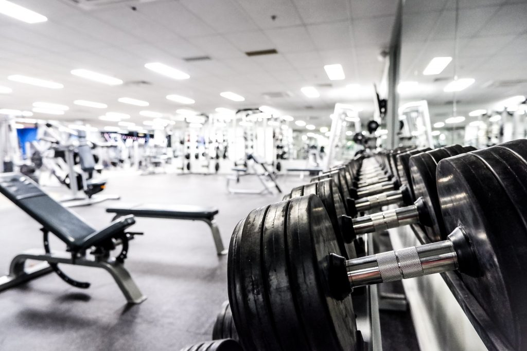 plank workout calories burned