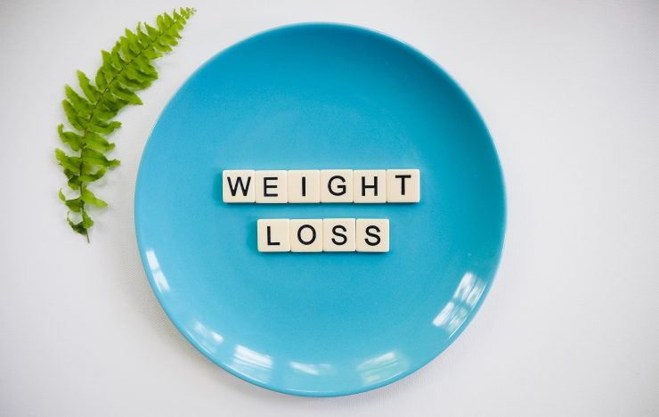 losing weight after 40 male