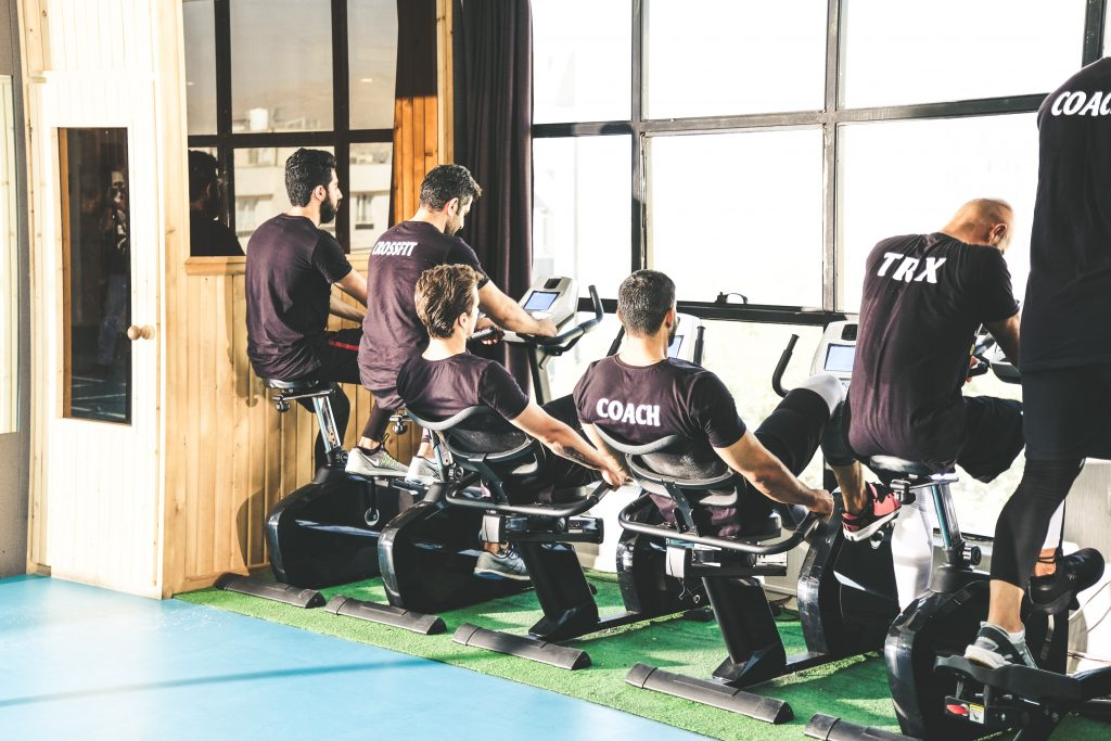 benefits of spin class for weight loss