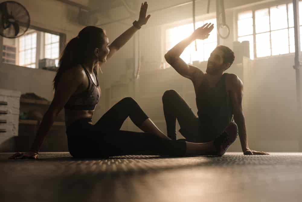 essential body fat for women