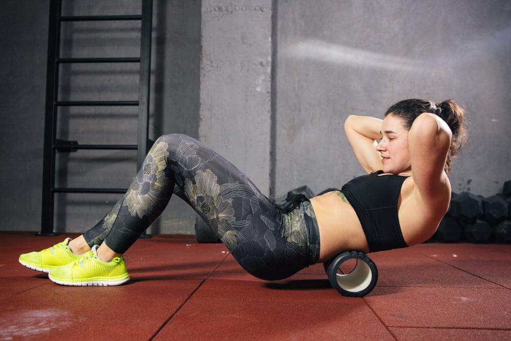 2 day split full body workout