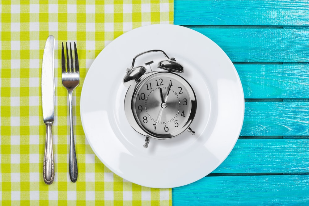keto intermittent fasting and working out
