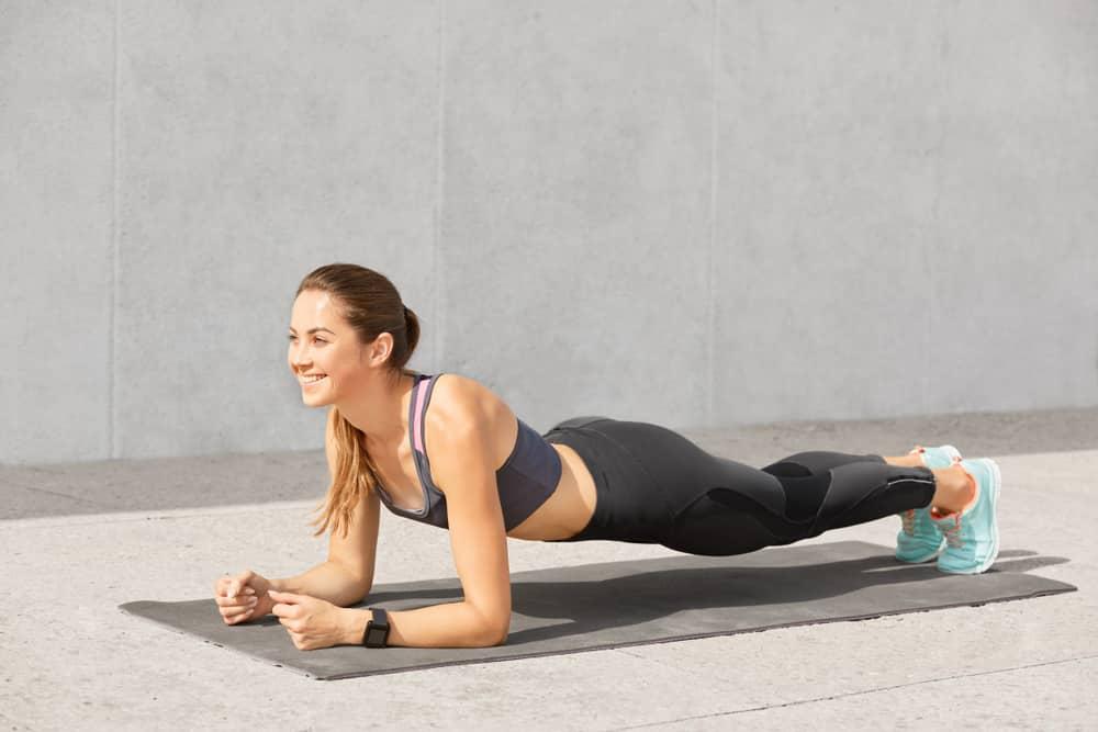 8 week workout plan