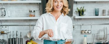 Keto For Women Over 40