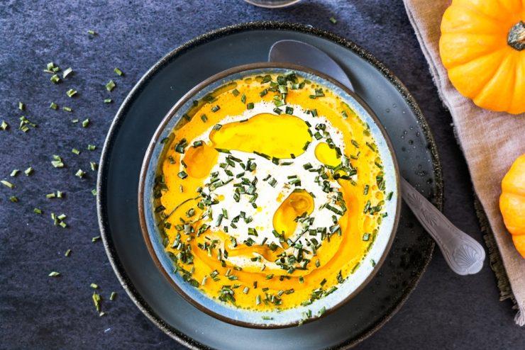 5 day keto soup diet