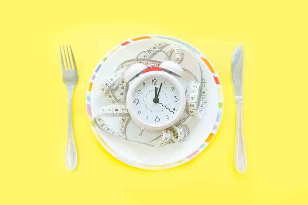 how to make water fasting easier