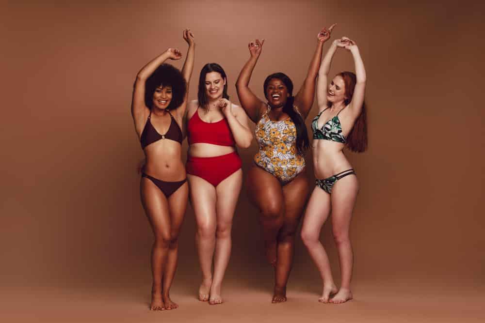 3 main body types