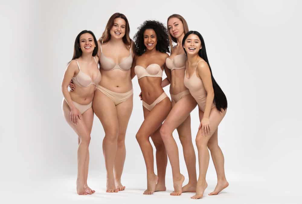 ayurveda 3 body types