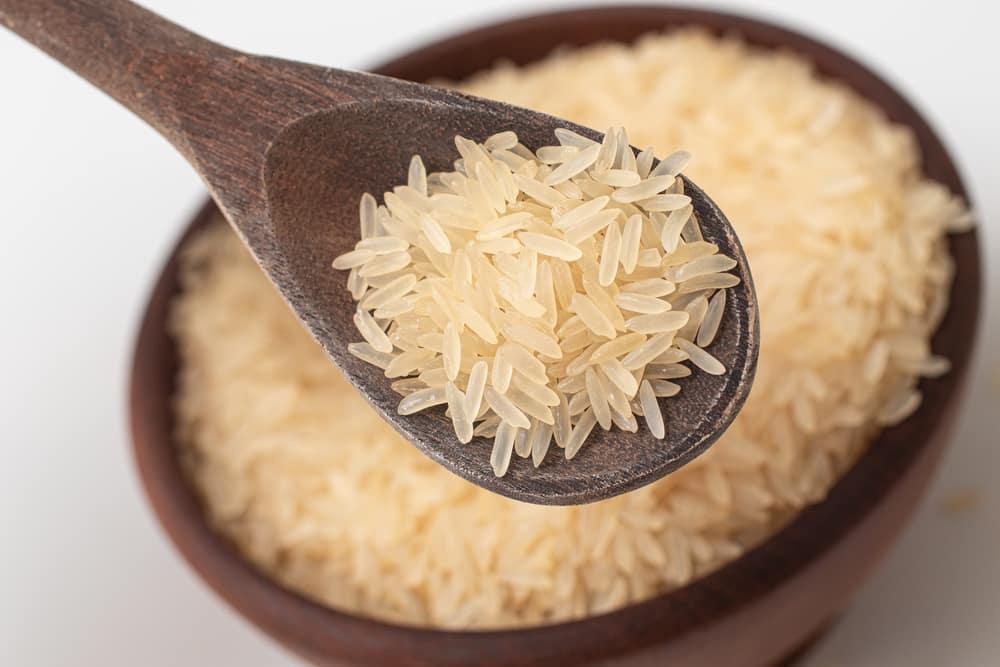 best way to cook rice