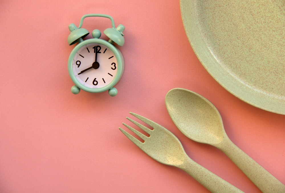 how to make intermittent fasting easier
