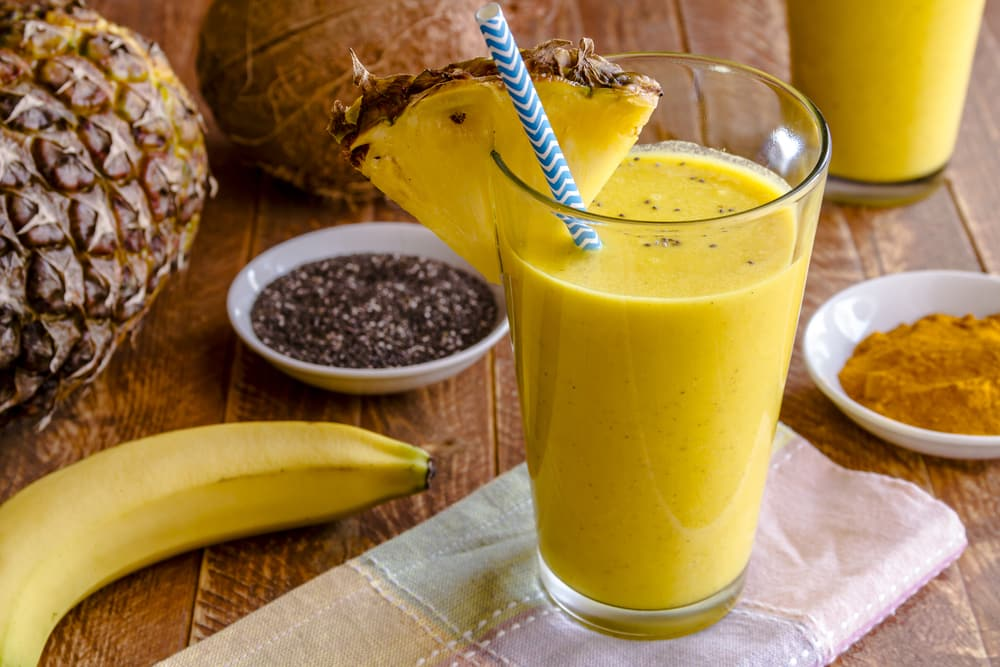 6 month weight loss smoothie meal plans