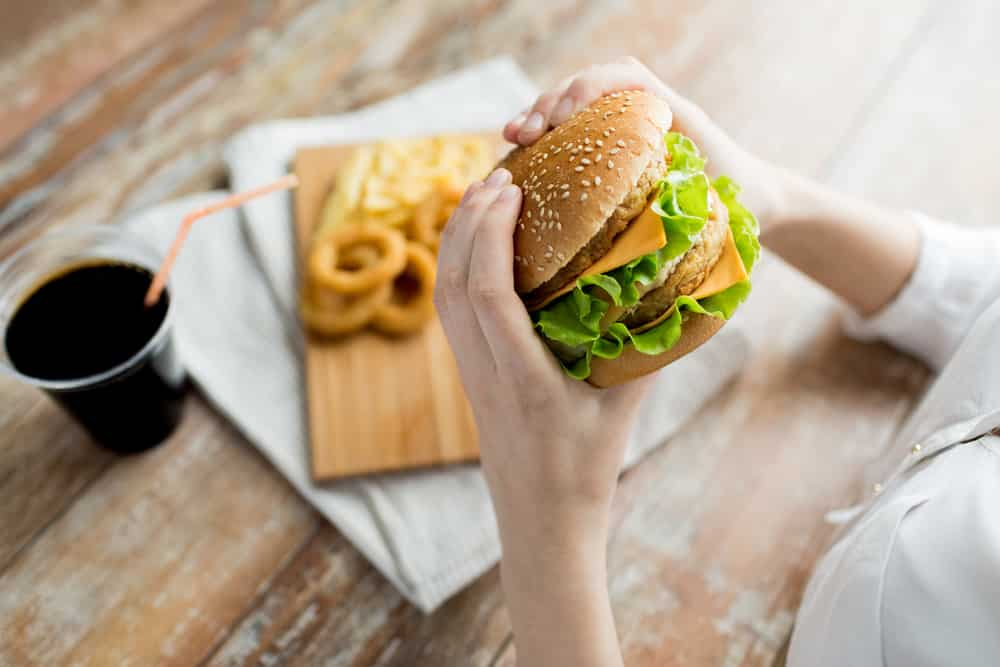why is fast food bad for you