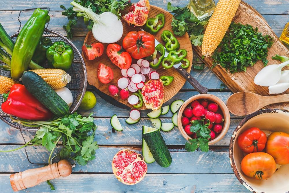 mediterranean diet macros ratio