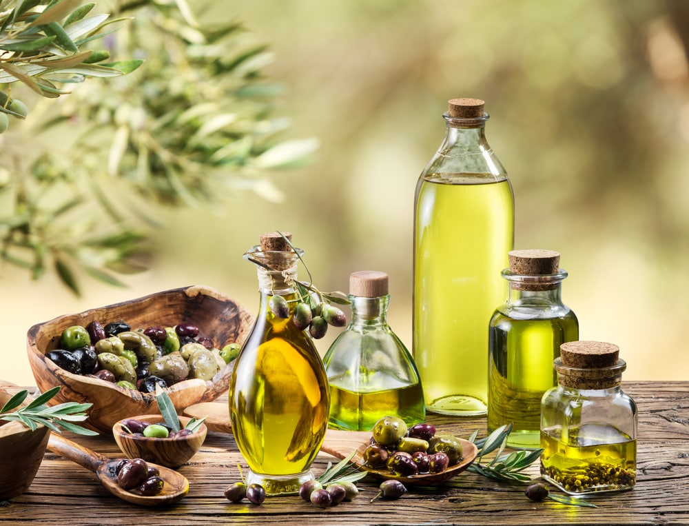 list of healthy fats for keto