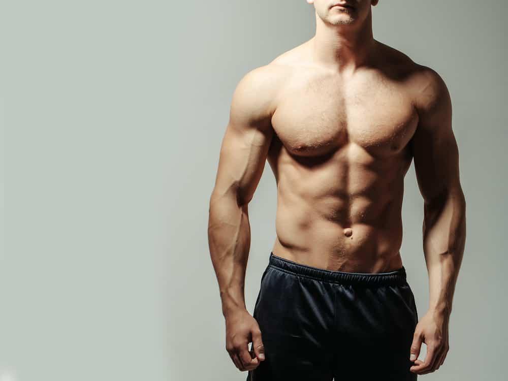 essential body fat for men