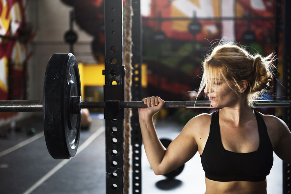 losing weight workout plans