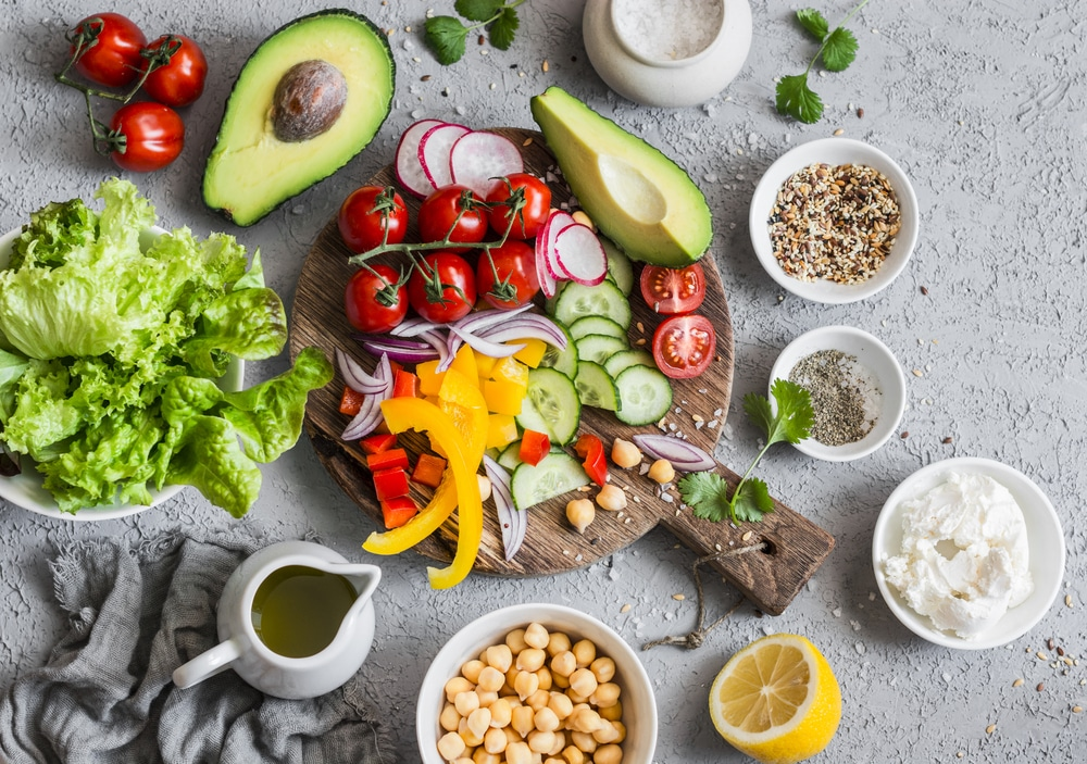 mediterranean diet macros for weight loss