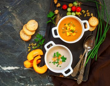 weight loss soup recipes