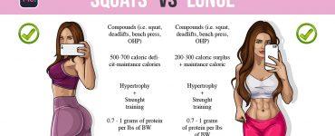 squats-vs-lunges