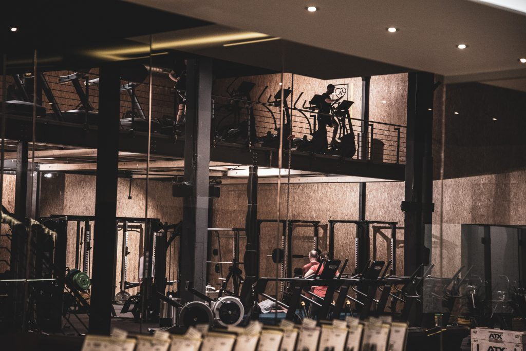 benefits of spin class on body