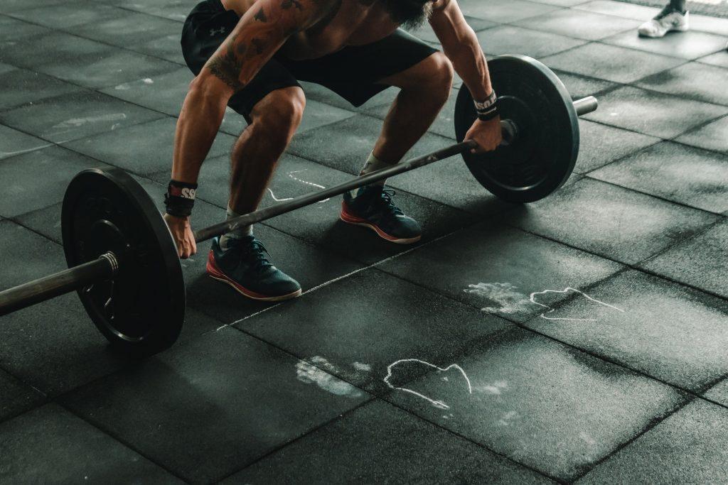 deadlift vs squat