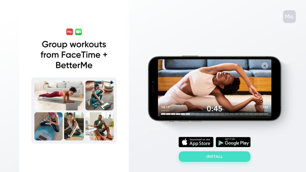 3 day full body workout routine intermediate