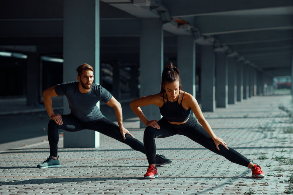 3 day full body workout