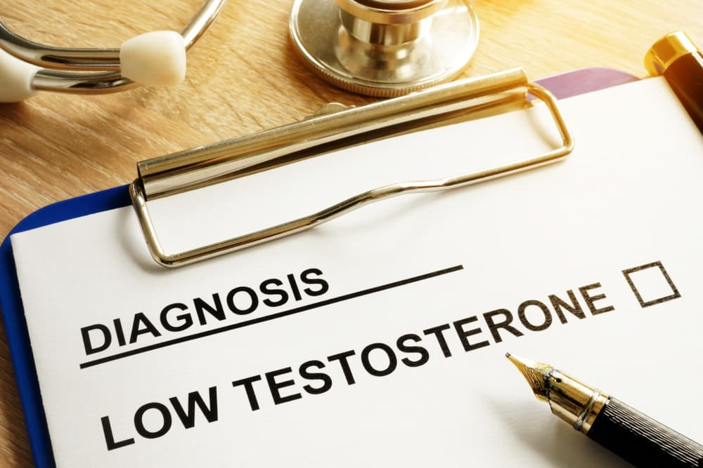 testosterone side effects