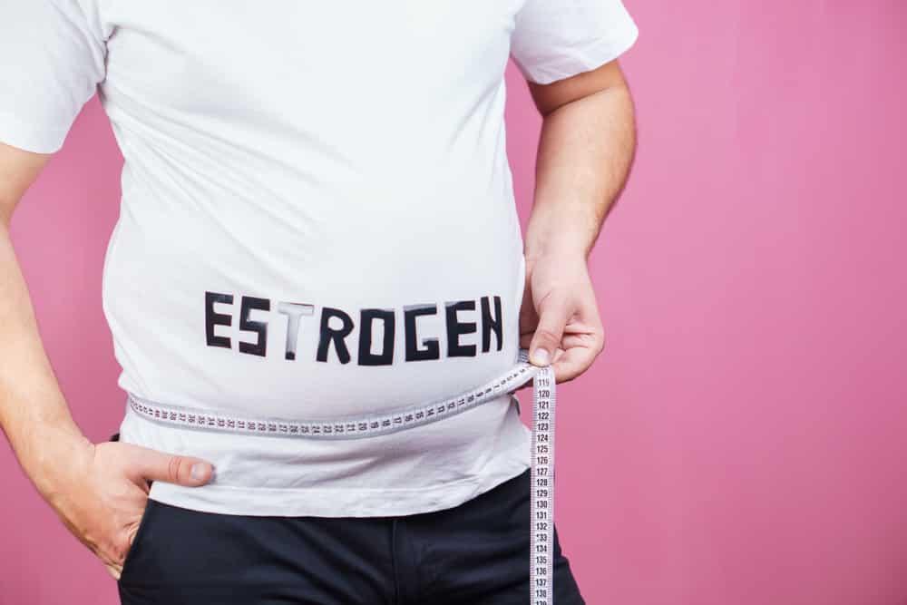estrogen dominance weight loss