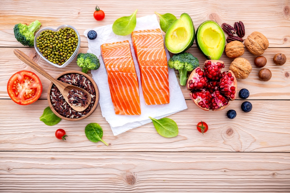 omega 3 weight loss dosage