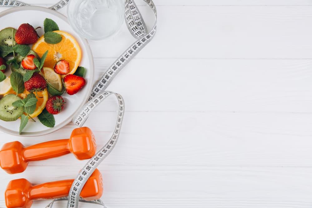 4 days diet plan lose weight