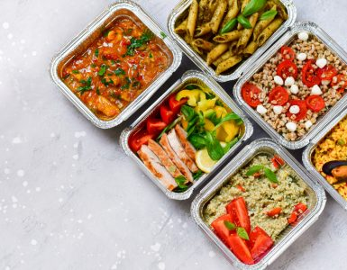 lose 5 pounds in a week meal plan