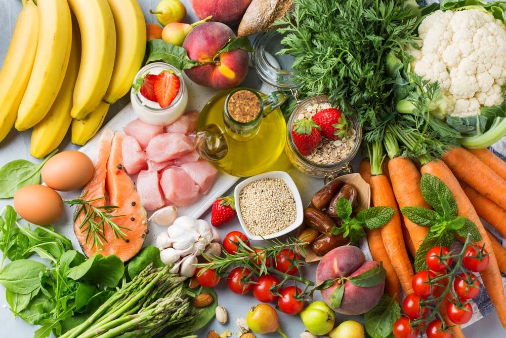flexitarian diet recipes