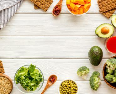 macro diet plan