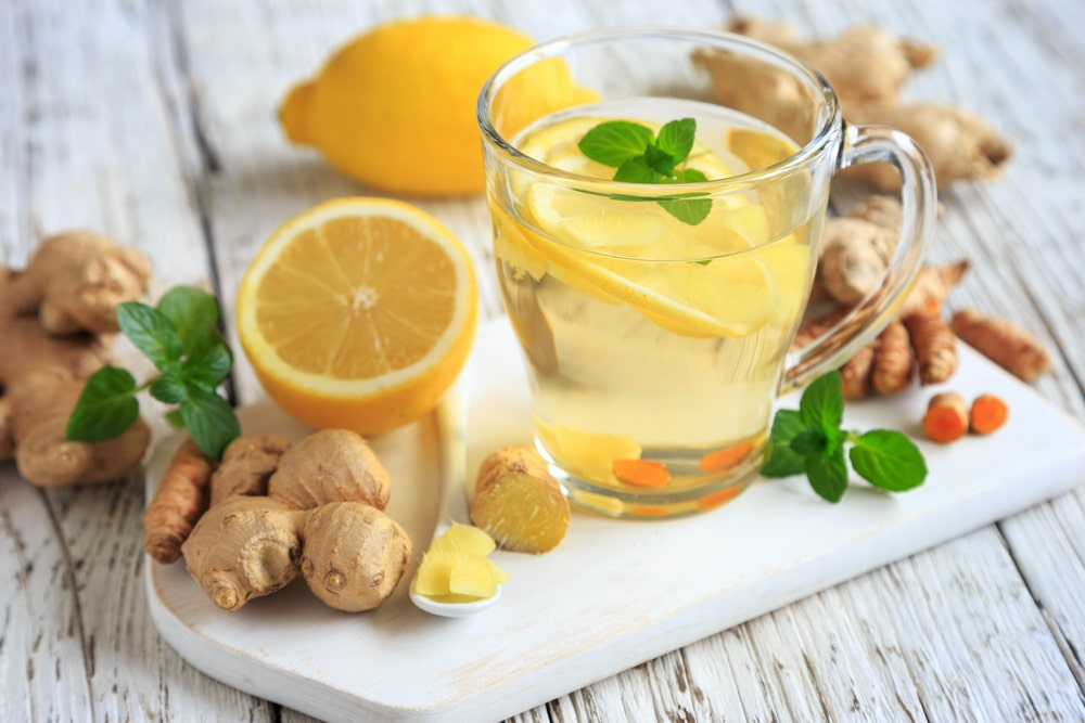 best tea to drink in the morning for weight loss