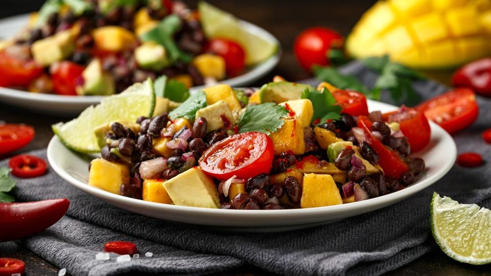 macro diet meal plan