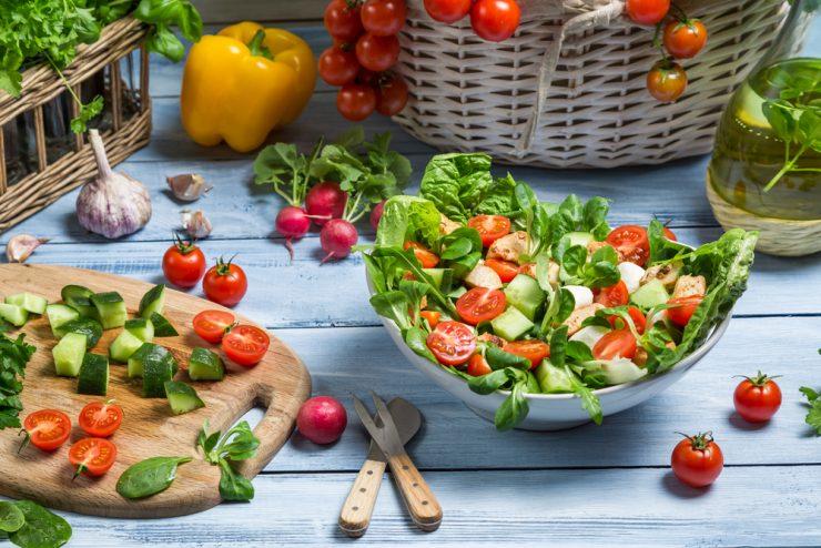 30 day low carb vegetarian meal plan