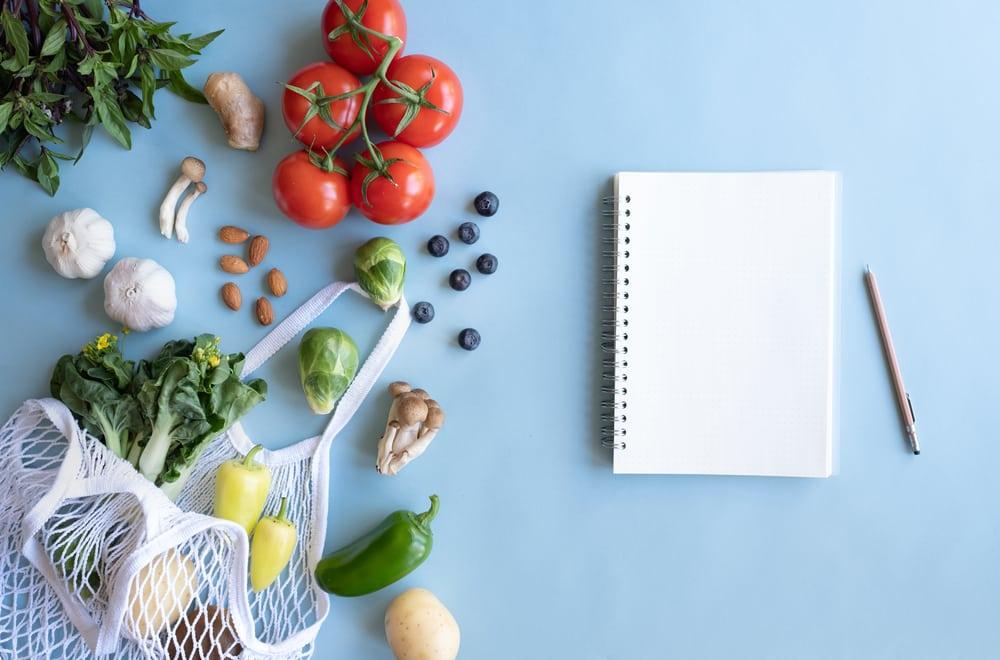 4 days detox diet plan