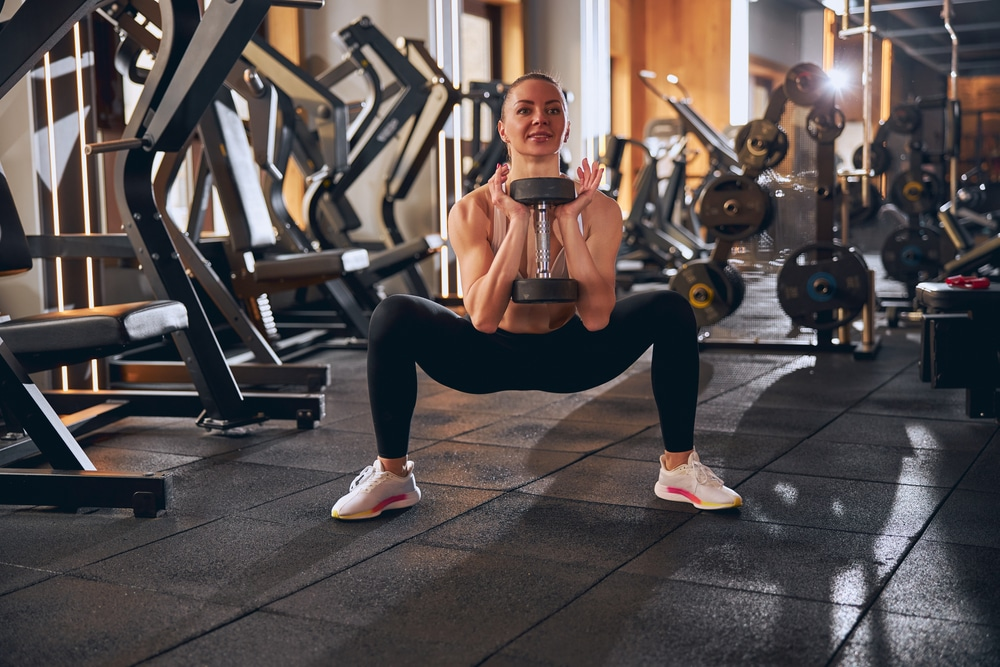 how to get slim legs and muscular arms