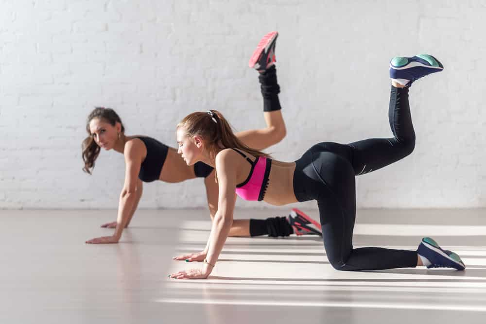 30 day plank challenge for women beginners